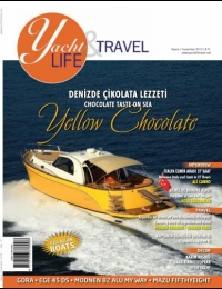Yacht Travel 2012 11